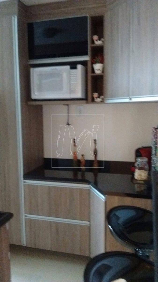 apartamento à venda em jardim myrian moreira da costa - ap111527