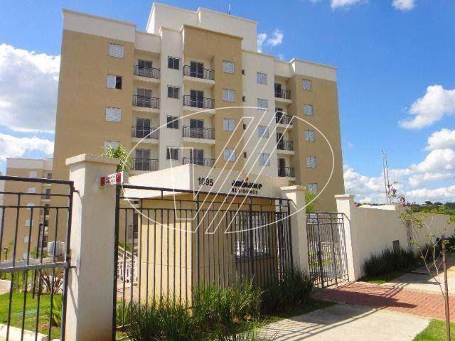 apartamento à venda em jardim myrian moreira da costa - ap233744