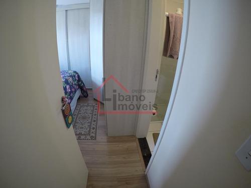 apartamento à venda em jardim nova europa - ap001444