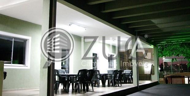 apartamento à venda em jardim nova europa - ap001878