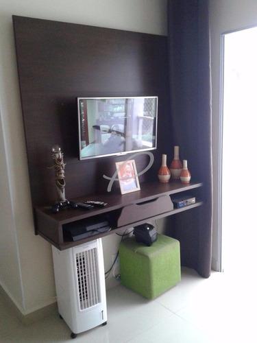 apartamento à venda em jardim nova europa - ap003041