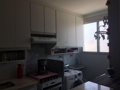 apartamento à venda em jardim nova europa - ap003192