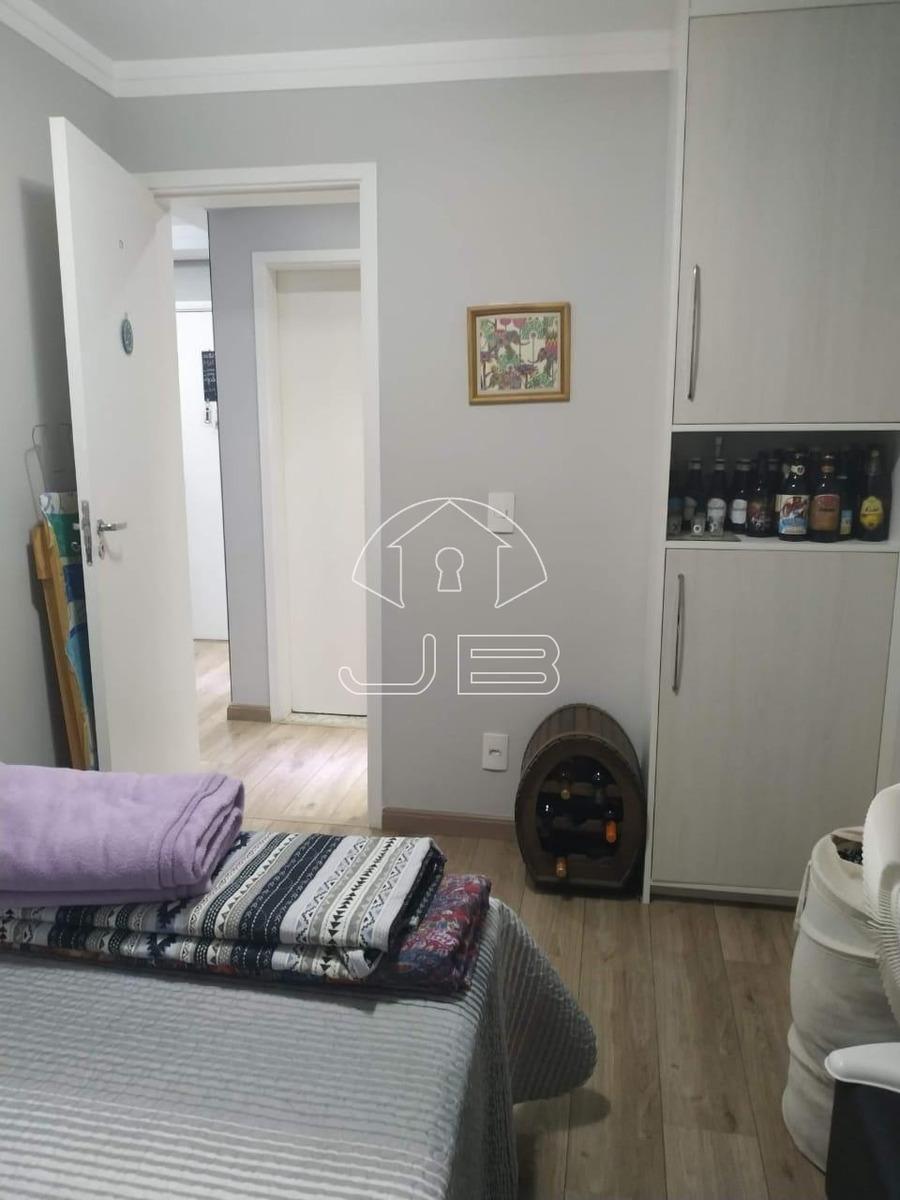 apartamento à venda em jardim nova europa - ap003420