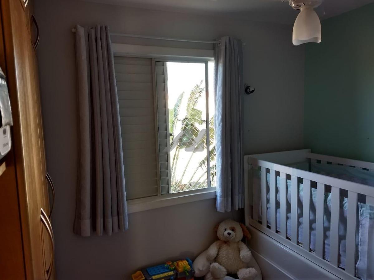 apartamento à venda em jardim nova europa - ap004204