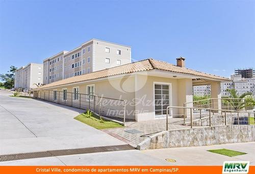 apartamento à venda em jardim nova europa - ap004312