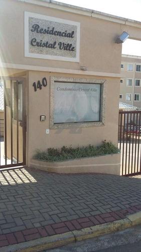 apartamento à venda em jardim nova europa - ap004524