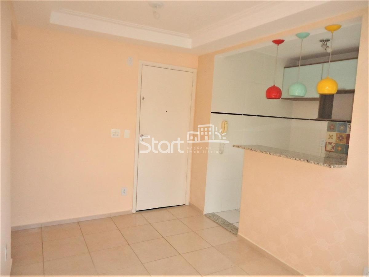 apartamento à venda em jardim nova europa - ap005161
