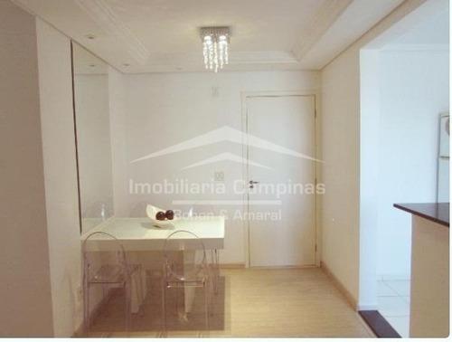 apartamento à venda em jardim nova europa - ap005331