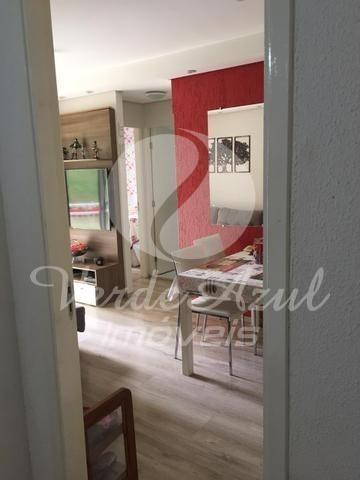 apartamento à venda em jardim nova europa - ap005916