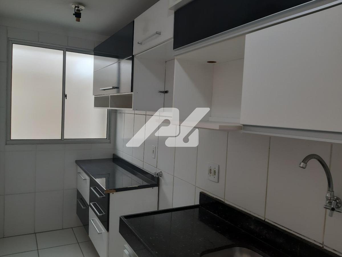 apartamento à venda em jardim nova europa - ap007456