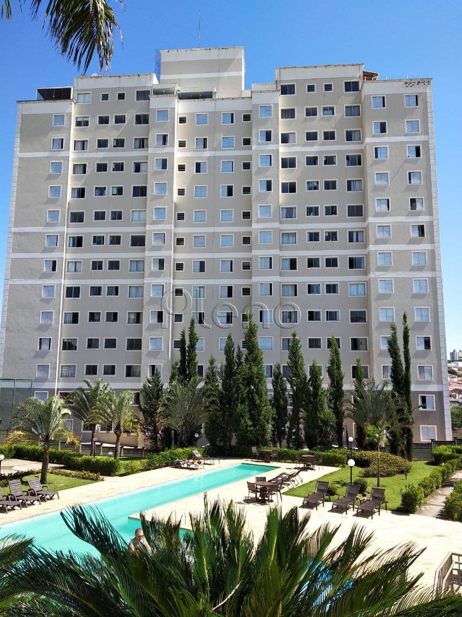apartamento à venda em jardim nova europa - ap017246