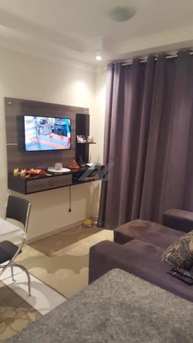 apartamento à venda em jardim nova europa - ap037852