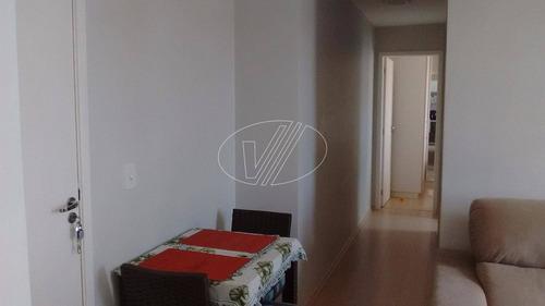 apartamento à venda em jardim nova europa - ap224827