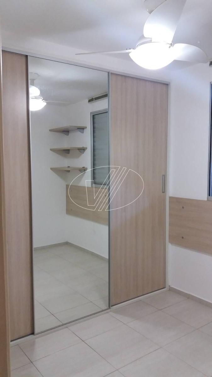 apartamento à venda em jardim nova europa - ap228883