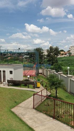 apartamento à venda em jardim nova europa - ap234686