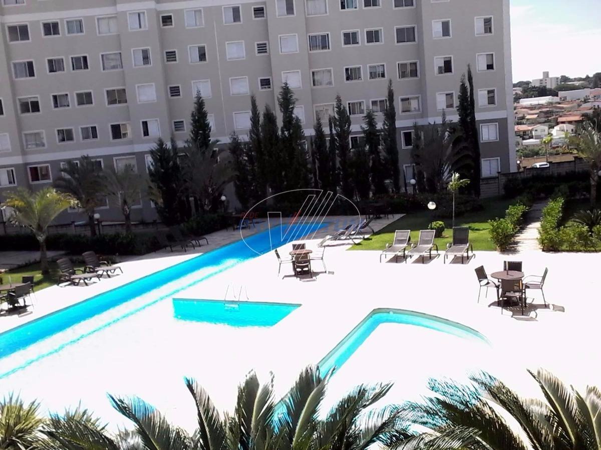 apartamento à venda em jardim nova europa - ap239683