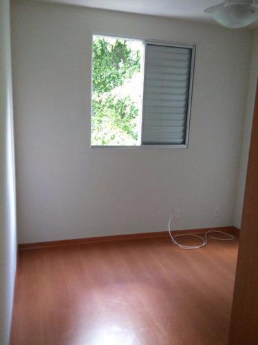 apartamento à venda em jardim nova europa - ap241497