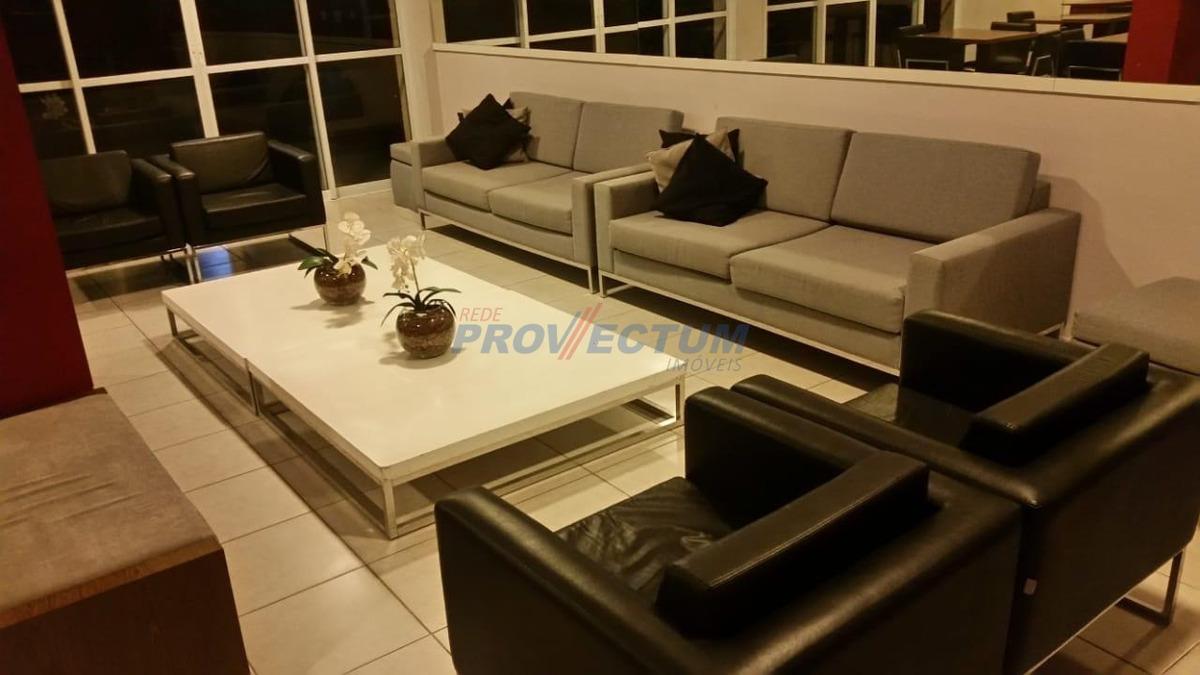 apartamento à venda em jardim nova europa - ap248478