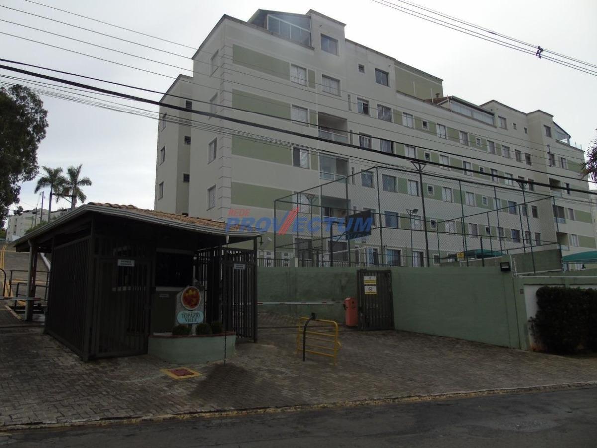 apartamento à venda em jardim nova europa - ap251892