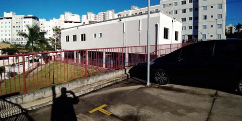 apartamento à venda em jardim nova europa - ap268598