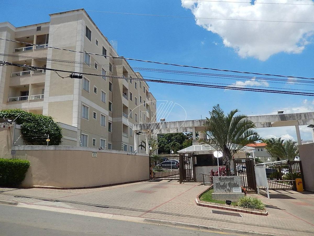 apartamento à venda em jardim nova europa - ap276502