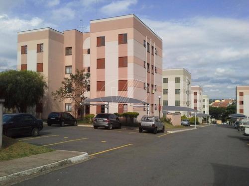 apartamento à venda em jardim nova mercedes - ap020152