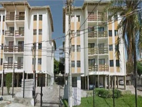 apartamento à venda em jardim pacaembu - ap192000