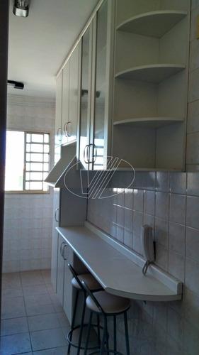 apartamento à venda em jardim pacaembu - ap228967