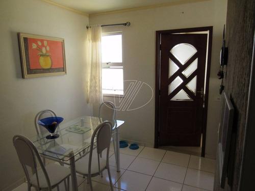 apartamento à venda em jardim pacaembu - ap229460