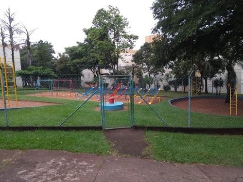 apartamento à venda em jardim pacaembu - ap239130