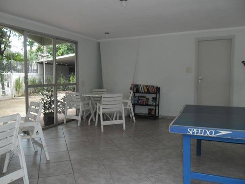 apartamento à venda em jardim paraíso - ap007066