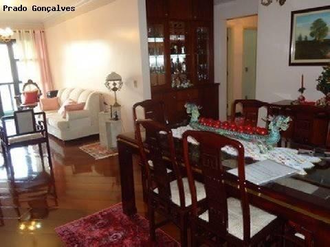 apartamento à venda em jardim paraíso - ap121670