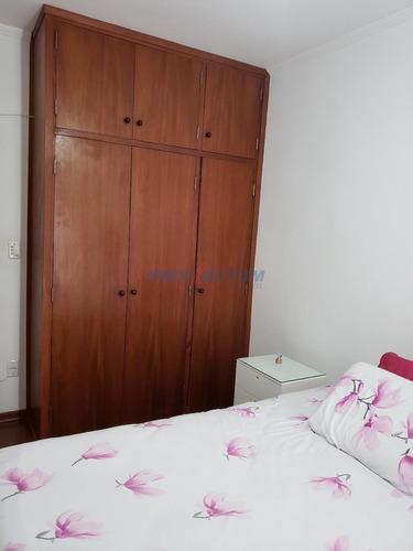 apartamento à venda em jardim paraíso - ap243923