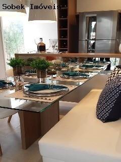 apartamento à venda em jardim paranapanema - ap240777