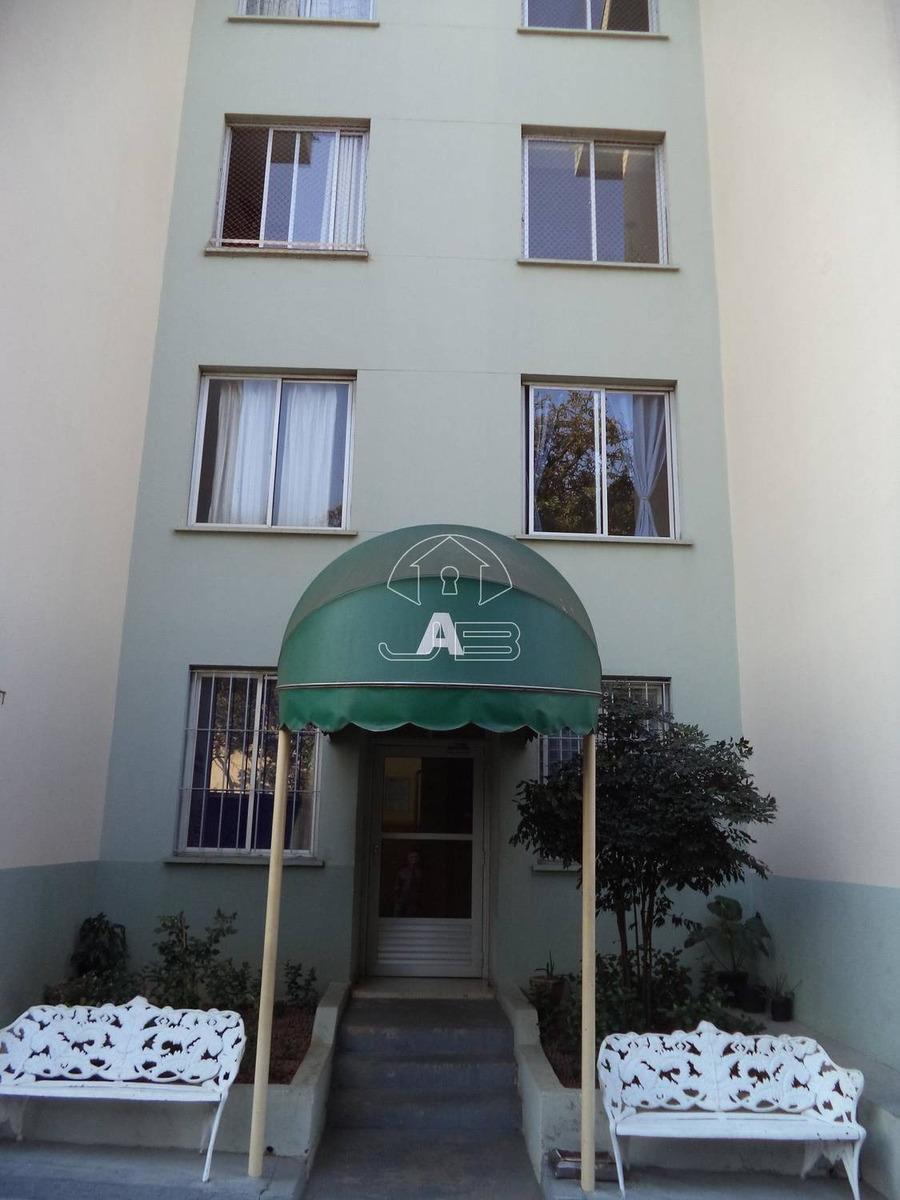 apartamento à venda em jardim paulicéia - ap003006