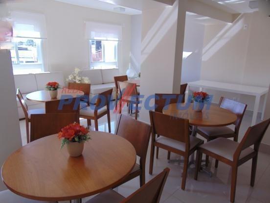 apartamento à venda em jardim paulicéia - ap224424