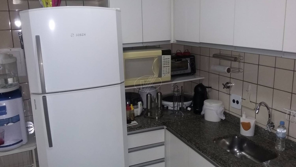 apartamento à venda em jardim paulicéia - ap226296