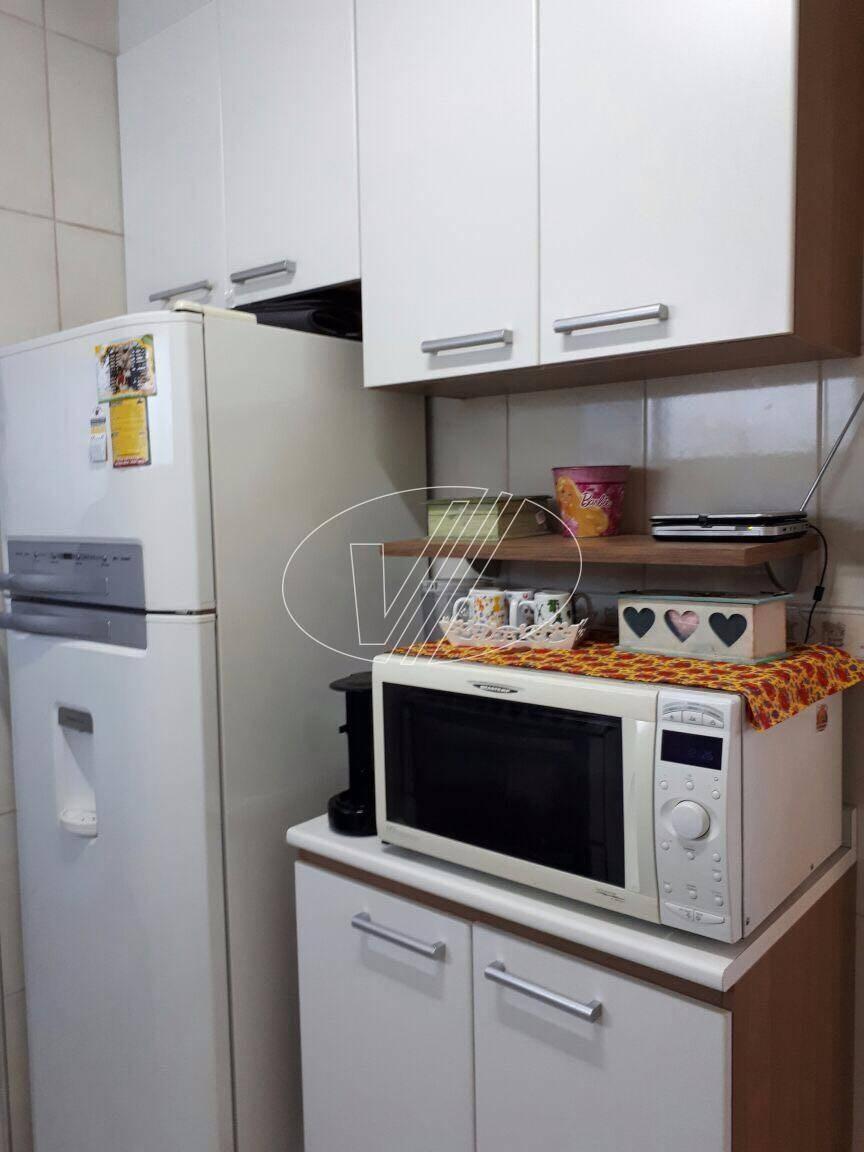 apartamento à venda em jardim paulicéia - ap231370