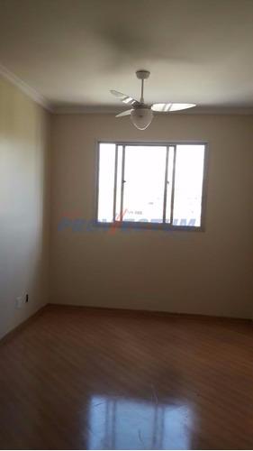 apartamento à venda em jardim paulicéia - ap244985
