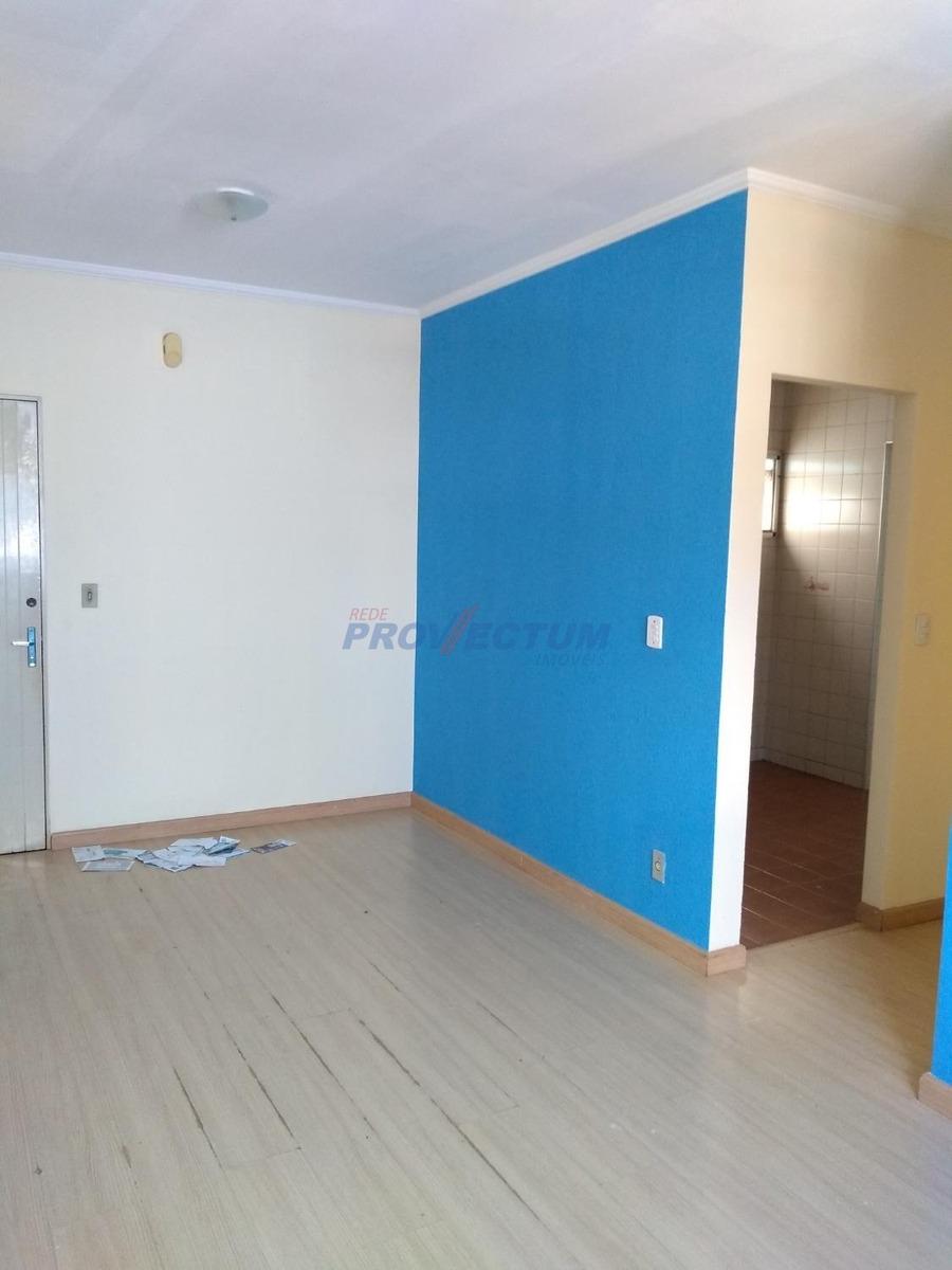 apartamento à venda em jardim paulicéia - ap263158