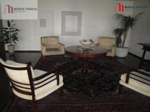 apartamento à venda em jardim paulista são paulo-sp - 102896