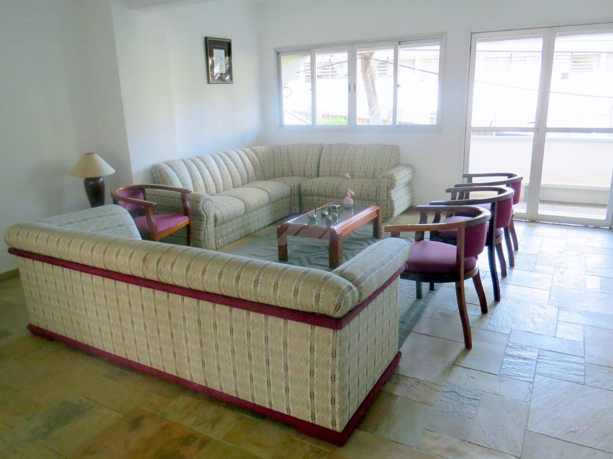 apartamento à venda em jardim proença - ap002195