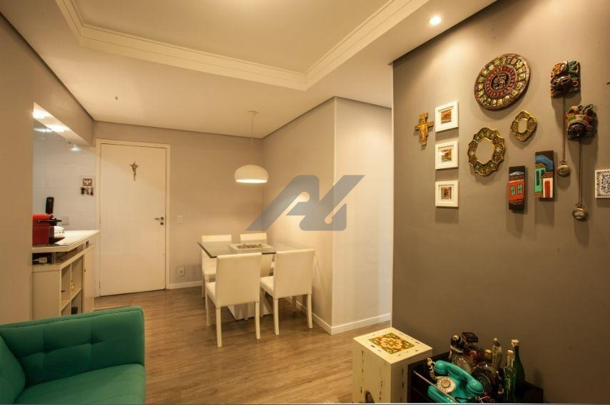 apartamento à venda em jardim proença - ap004139