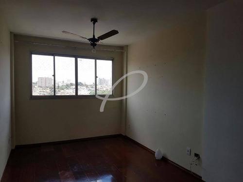 apartamento à venda em jardim proença - ap047949