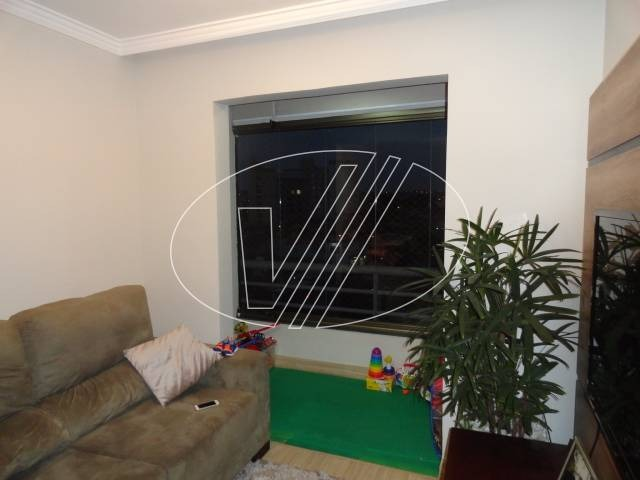 apartamento à venda em jardim proença - ap228014