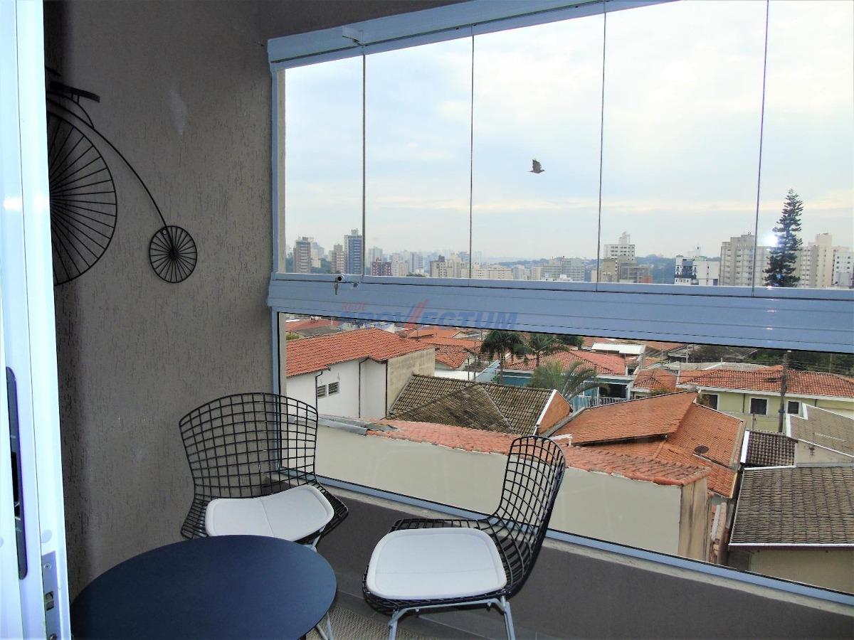 apartamento à venda em jardim proença - ap239991