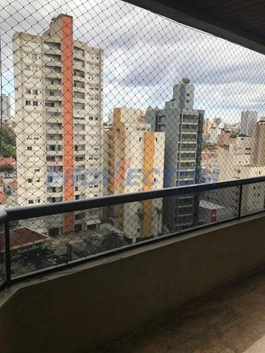 apartamento à venda em jardim proença - ap248708