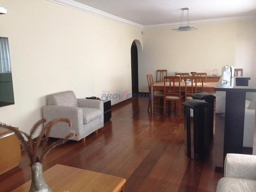 apartamento à venda em jardim proença - ap249145