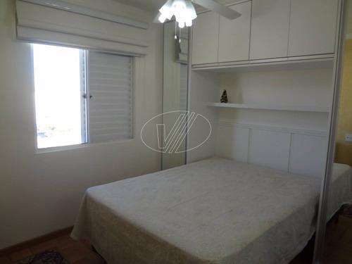 apartamento à venda em jardim roseira - ap228332