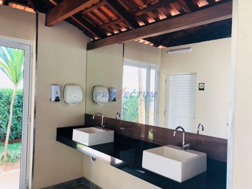apartamento à venda em jardim santa genebra - ap204678